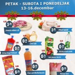 Supermarketi SARS: AKSION I RI NGA E PREMTJA DERI TË HËNËN