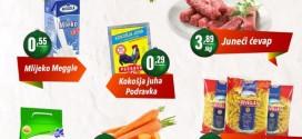 Supermarketi SARS: DHJETORI – MUAJI I ÇMIMEVE TË ULËTA!