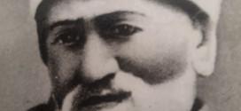 M.CANKA: SHKURT PËR HAFIZ ALI RIZA ULQINAKUN