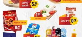 Supermarketi SARS: ZBRITJE TË JASHTËZAKONSHME DERI TË HËNËN