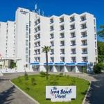 The Long Beach Hotel