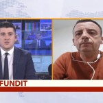 Report TV: Situata me gripin – gazetari Ismet Kallaba