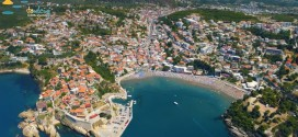 Organizata turistike: ULQINI JU MIRËPRET – PROMO 2020