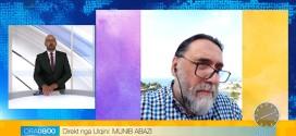 Klan Kosova: INTERVISTË ME MUNIB ABAZIN