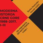 """Në shitje prej të premten: """"HISTORIA MODERNE E MALIT TË ZI"""""""