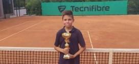 Federata e Tenisit: SKENDER KATANA KAMPION I SHTETIT DHE BINDSHËM I PARI NË LISTË