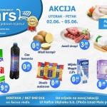 Supermarketi SARS: ZBRITJE TË JASHTËZAKONSHME DERI TË PREMTEN