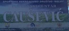 Qendra e Futbollit Causheviq: NË FUND TË GUSHTIT TROFEU MILAN MILANIQ