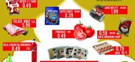 Supermarketi SARS: AKSIONI SPECIAL PËR BAJRAM
