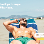 Komuna dhe OT: VIDEO KLIPI PROMOVUES