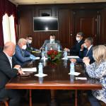 Kryeministri në Ulqin: ZHVILLIMI ËSHTË PËRGJIGJA MË E MIRË NDAJ KRIZËS
