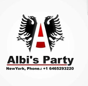 Albys Parties