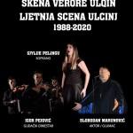 """Qendra për Kulturë: TË PREMTEN FILLON """"SKENA VERORE – ULQIN 2020"""""""