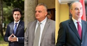 Abaz, Gjeka, Zenka