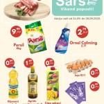 Supermarketi SARS: FILLOI AKSIONI I FUNDJAVËS
