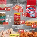 Supermarketi SARS: AS KJO JAVË NUK ËSHTË PËRJASHTIM, PRAPË ÇMIME TË ULËTA