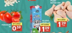 Supermarketi SARS: AKSION TË PREMTËN DHE TË SHTUNËN
