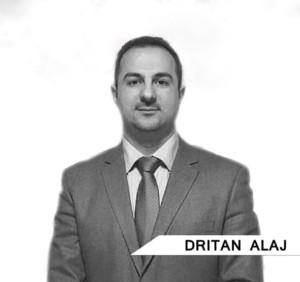 Dritan Alaj In memoriam