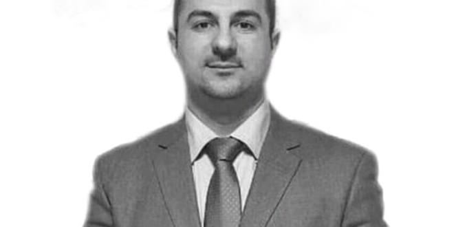Bilal Alaj: LAMTUMIRË DRITAN