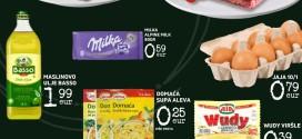 Supermarketi SARS: ZBRITJE TË MËDHA DERI NË FUND TË JAVËS