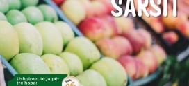 Supermarketi SARS: AKSIONI DERI NË FUND TË FUNDJAVËS