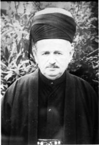 Shejh Tahiri