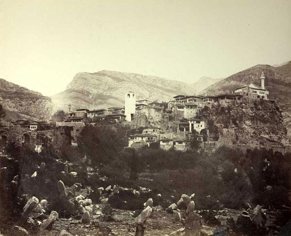 Tivari 1863.