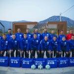 Futboll i vogël: TRE ULQINAKË NË PËRFAQËSUESEN E MALIT TË ZI