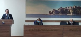 Komuna e Ulqinit: LEJA PËR TË HYRË NË ULLISHTËN E VALDANOSIT ËSHTË MASHTRIM