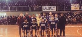 Futboll i vogël: PA TURNE NË KËTË VIT