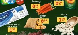 Supermarketi SARS: ZBRITJET E REJA DERI TË SHTUNËN