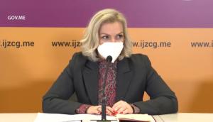 Jelena Borovinic Bojovic