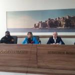 Konferenca e Komunës dhe Policisë: SITUATA E RËNDË, NGA E SHTUNA GJOBA