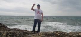 Mustafa Canka: JO SHPIMIT TË ADRIATIKUT!