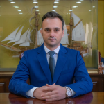 Komuna: KryetariDaboviqka uruar besimtarët musliman me rastin e Fitër Bajramit