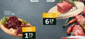 Supermarketi SARS: DERI TË SHTUNËN SUPERAKSION