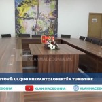 Tetove, Gzim Hajdinaga