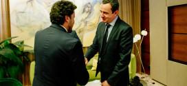 Kurti dhe Abazoviq takohen në Vjenë: Më 23 qershor anulohet taksa 15 euro