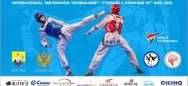Turneu ndërkombëtar i Taekwondo-së: SHKËLQEJNË GARUESIT NGA ULQINI