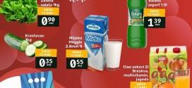Supermarketi SARS: AKSIONI I MADH DERI TË DIELËN