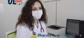 Shtëpia e Shëndetit: AMBULANCAT TURISTIKE NË SHËRBIM TË PUSHUESVE
